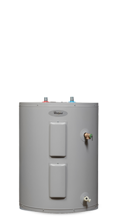 Lowboy Electric Water Heater Whirlpool E30lb6 45 110