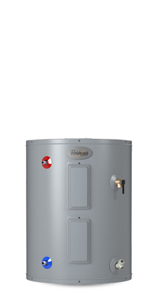 46.5 Gallon Lowboy Electric Water Heater - 6 Year Warranty