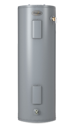 50 Gallon Tall Electric Water Heater - 6 Year Warranty
