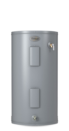 50 Gallon Regular Electric Water Heater - 6 Year Warranty