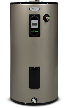 40 Gallon Energy Smart® Electric Water Heater - 12 Year Warranty