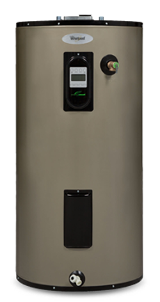 50 Gallon Tall Energy Smart® Electric Water Heater - 10 Year Warranty