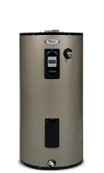 50 Gallon Electric Water Heater - ES50R123-45D