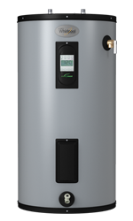 Electric Hot Water Heaters Whirlpool