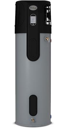 80 Gallon Hybrid Electric Heat Pump Water Heater - 10 Year Warranty