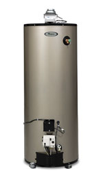 50 Gallon Natural Gas Water Heater - ND50T122-403
