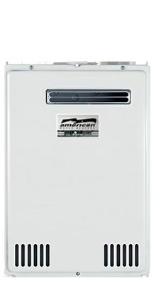 GT-140-PEH - Condensing Ultra-Low NOx Outdoor 120,000 BTU Liquid Propane Tankless Water Heater
