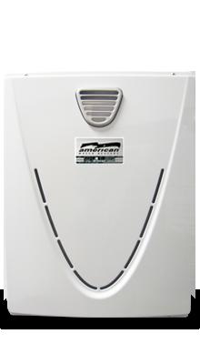 GT-240-PEH - Condensing Ultra-Low NOx Outdoor 160,000 BTU Liquid Propane Tankless Water Heater