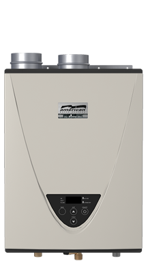 GT-540-NIH - Condensing Ultra-Low NOx Indoor 199,000 BTU Natural Gas Tankless Water Heater