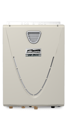 GT-540P-NEH - Condensing Ultra-Low NOx Outdoor 199,000 BTU Natural Gas Tankless Water Heater