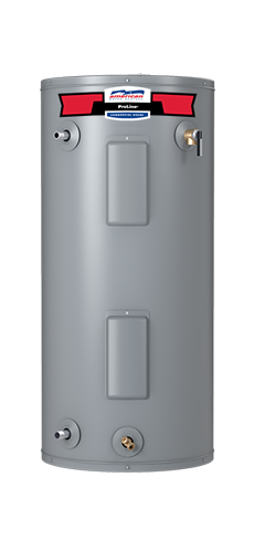 EMH6-40RW (120v) - 40 Gallon Mobile Home 120 Volt Electric Water Heater - 6 Year Limited Warranty