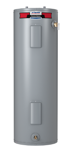 E8N-50H - ProLine® Master 50 Gallon Tall Standard Electric Water Heater - 8 Year Limited Warranty