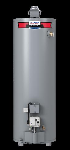 FDG62 50S40 3NOV - ProLine® XE 50 Gallon Short High Efficiency Natural Gas Water Heater - 6 Year Warranty