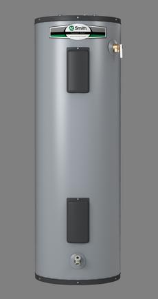 55 gallon water heater. 55 Gallon Tall 9-Year 5500/5500-Watt Elements Electric Water Heater