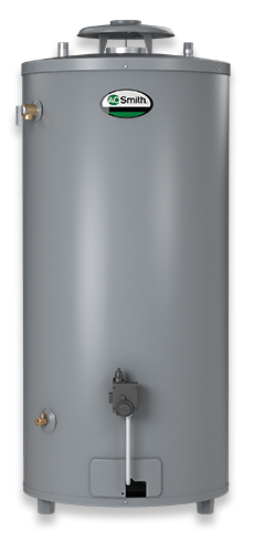 ProMax® Plus High Recovery 98-Gallon Propane Water Heater