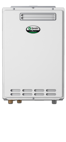 Tankless Water Heater Non-Condensing Outdoor 190,000 BTU Propane
