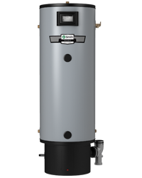 Propane Water Heaters Natural Gas Water Heaters Use