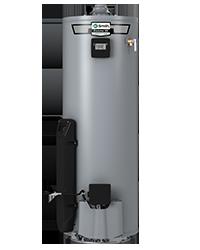 proline xe effex high efficiency 40gallon gas water heater
