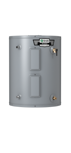 connect blanketed 38-gallon electric water heater  model enjb-40