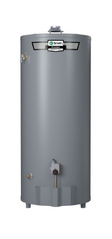 ProLine® Ultra-Low NOx High Recovery 74-Gallon Gas Water Heater