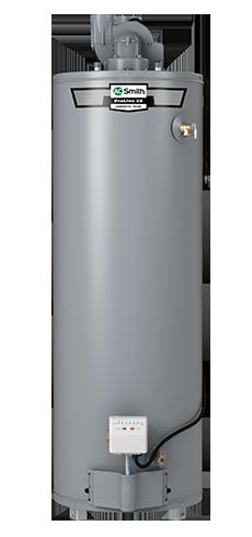 ProLine XE UltraLow NOx Power Vent 40Gallon Gas Water Heater