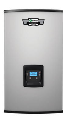 ProLine® XE High Efficiency Ultra-LOw Nox 110,000 BTU Natural Gas High Altitude Combi Boiler