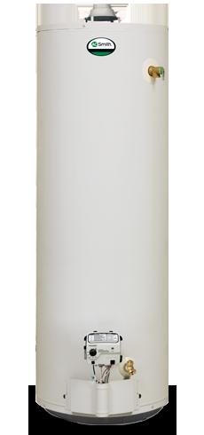 ProMax 40Gallon Gas Water Heater