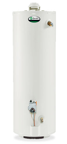 ProMax® Plus High Recovery 48-Gallon Propane Water Heater