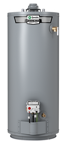 ProLine® Master 40-Gallon Propane Water Heater
