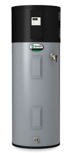 Voltex® Hybrid Electric Heat Pump 66-Gallon Water Heater