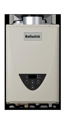 TS 510C GI Non-Condensing Concentric Vent Indoor 199,000 BTU Natural Gas/Liquid Propane