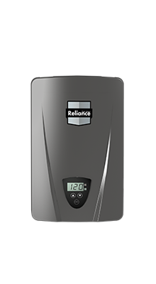 R2VX-180E - 240V / 18 kW 2-Chamber Tankless Electric Water Heater