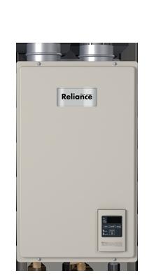 TS-140-LIH - Condensing Indoor Ultra-Low NOx 120,000 BTU Propane Tankless Water Heater