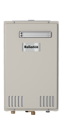 TS-140-GEH - Condensing Outdoor Ultra-Low NOx 120,000 BTU Natural Gas Tankless Water Heater