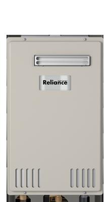 TS-140-LEH - Condensing Outdoor Ultra-Low NOx 120,000 BTU Propane Tankless Water Heater