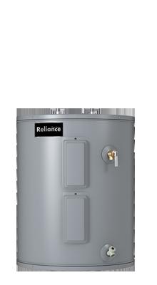 6 30 EOLBS - 28 Gallon Standard Electric Water Heater - 6 Year Warranty