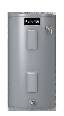 6 30 EORBS - 30 Gallon Standard Electric Water Heater - 6 Year Warranty