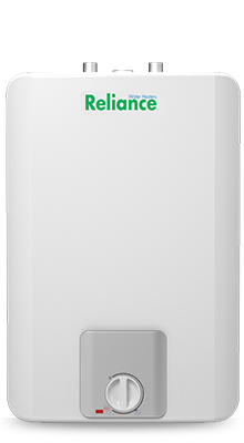 6 6 EOMS K - 6 Gallon Point of Use Electric Water Heater - 6 Year Warranty