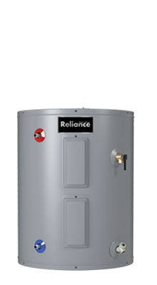 6 30 EOMBD E - 28 Gallon Compact Electric Water Heater - 6 Year Warranty