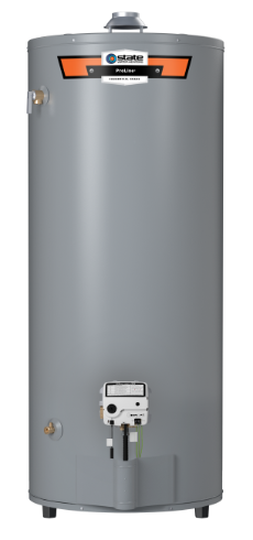 ProLine® High Recovery Atmospheric Vent 74-Gallon Gas Water Heater