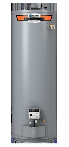 Proline 174 Ultra Low Nox 40 Gallon Gas Water Heater