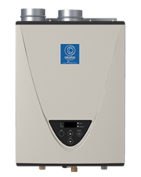 Condensing Ultra Low Nox Tankless Water Heater