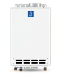Tankless Water Heater Non Condensing Indoor 140 000 Btu Natural Gas
