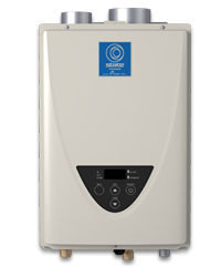 Indoor Non Condensing Tankless Gas Water Heater filter