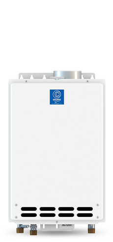 Tankless Water Heater Non Condensing Ultra Low Nox Indoor