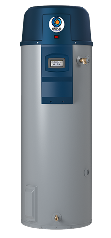 Premier® Power Direct Vent High Efficiency 50-Gallon Gas Water Heater
