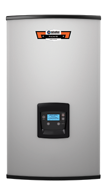 ProLine® XE High Efficiency Ultra-Low NOx 150,000 BTU Natural Gas High Altitude Combi Boiler