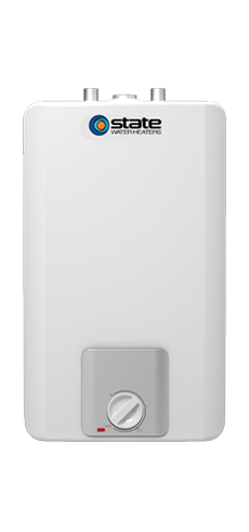 ProLine® Specialty Point-of-Use 4-Gallon Electric Water Heater