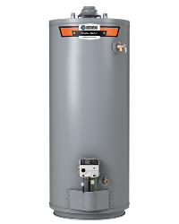 Proline Master Top Connect Ultra Low Nox 40 Gallon Gas Water Heater