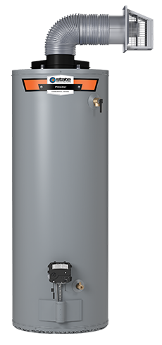 how to clean rv water heater burner